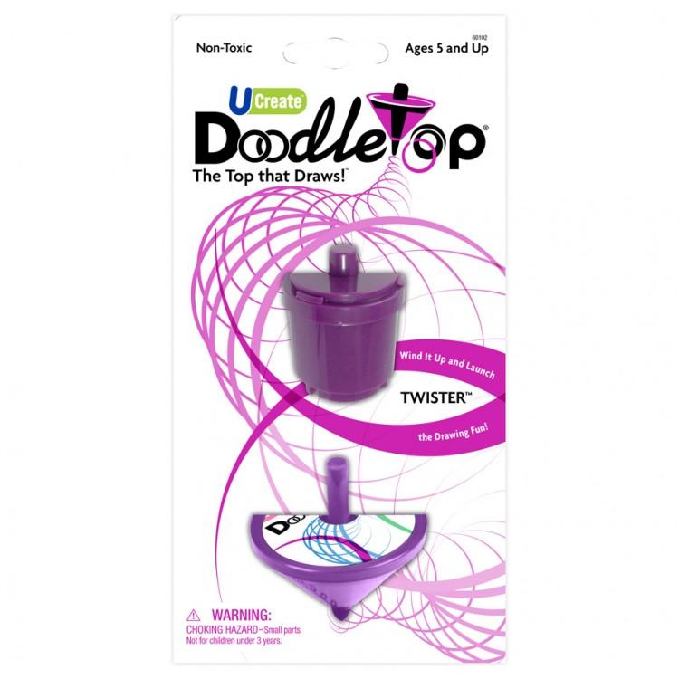 Doodletop Twister