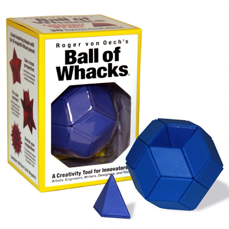 Whacks: Ball of Whacks BU