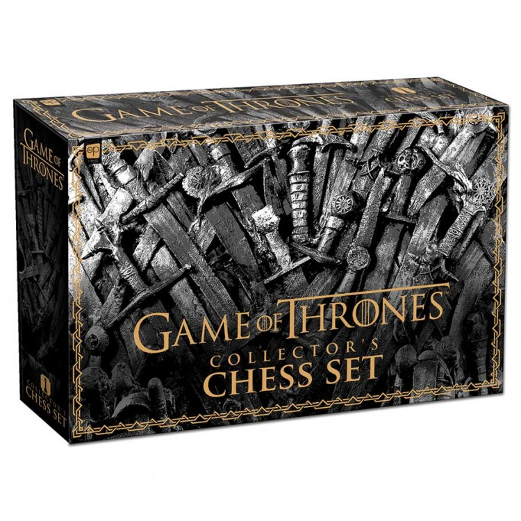 Chess: GoT