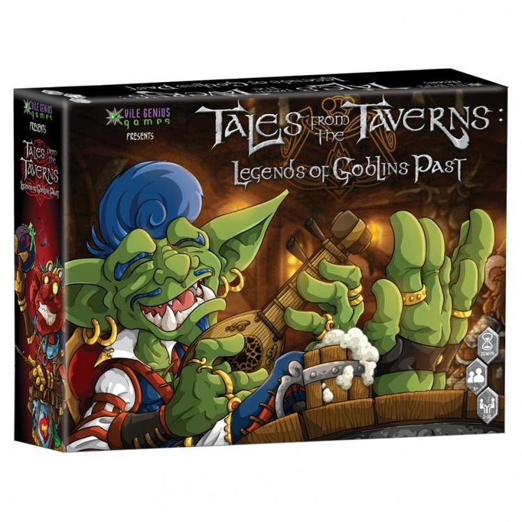 TftT: Legends of Goblins Past