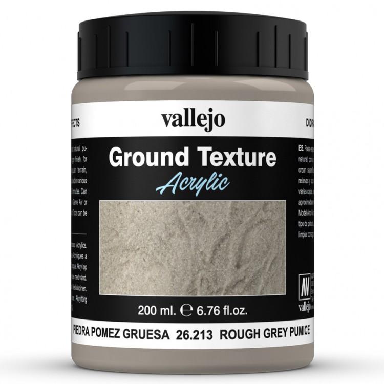 DE: Ground: Grey Pumice (200ml)