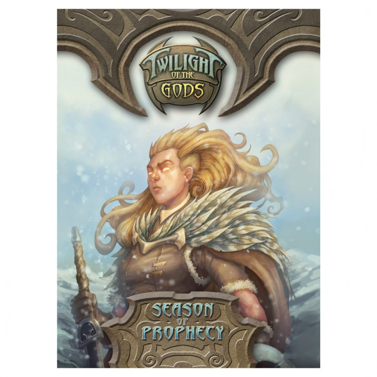 Twilight of the Gods: Prophecy