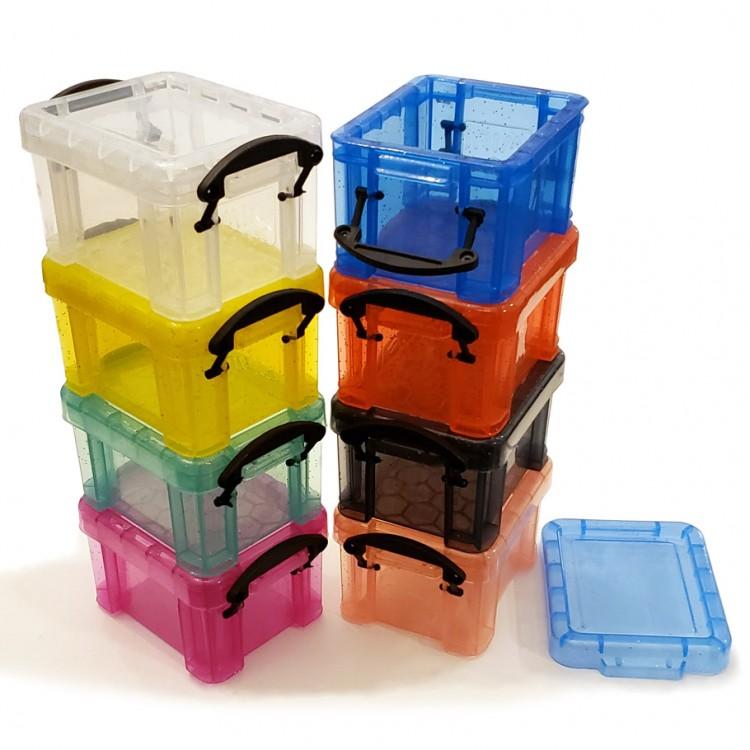 Swords & Sails: Mult-Color Storage Boxes