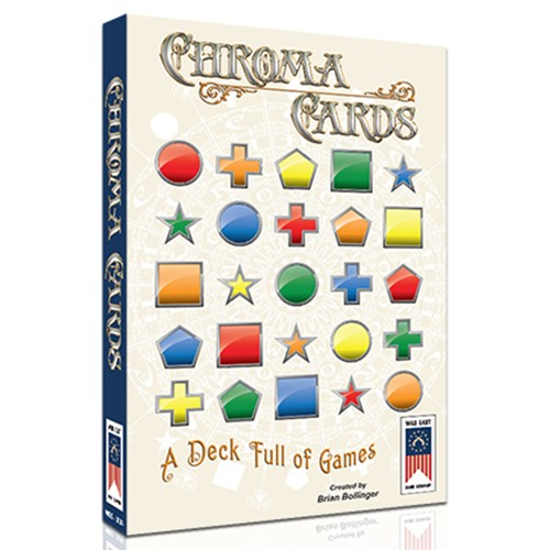 Chroma Cards