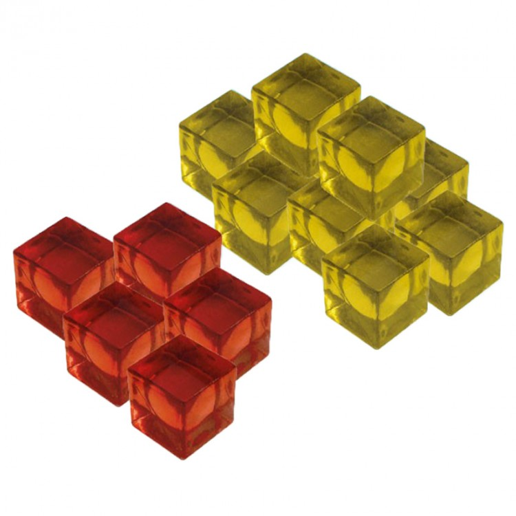 WG: T&T: Energy Cubes (Bag of 30)