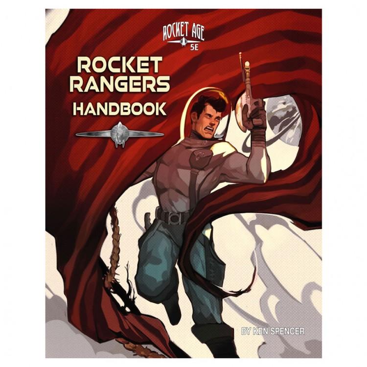 5E: Rocket Rangers Handbook