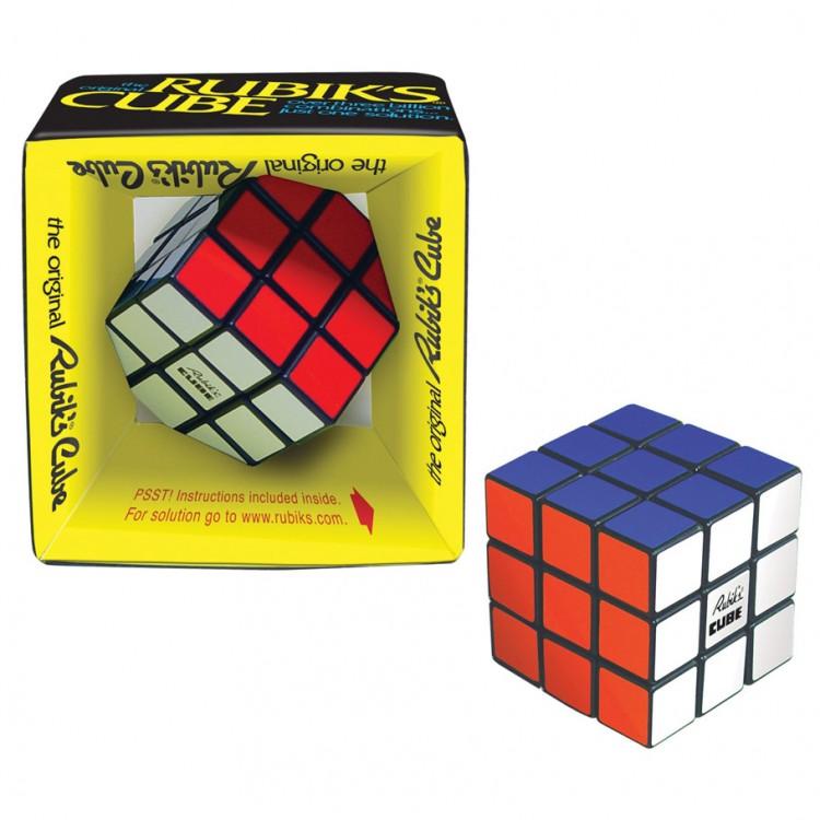 Rubik's Cube: Original