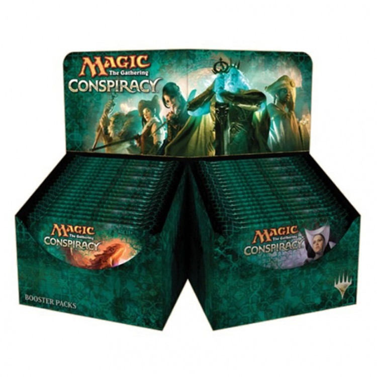 MtG: Fate Reforged Intro Pack Display