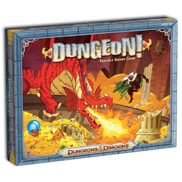 D&D: Dungeon!