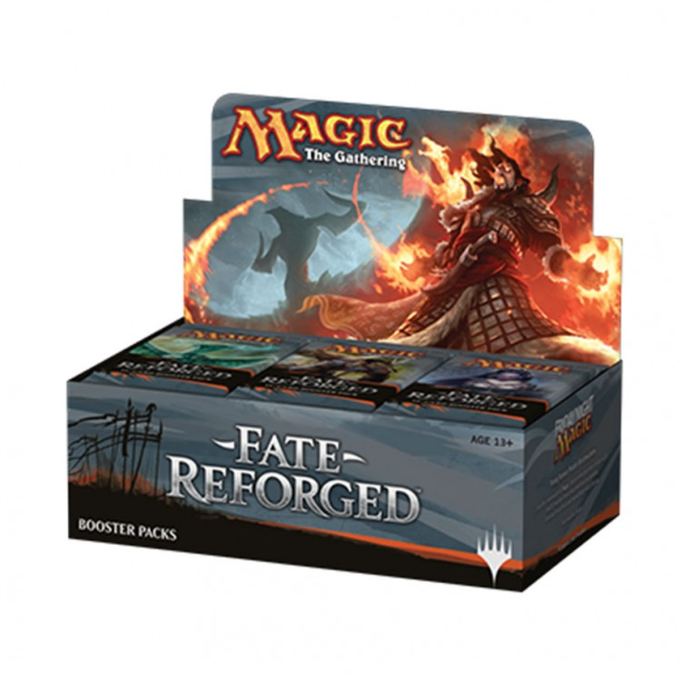 MtG: Fate Reforged BD