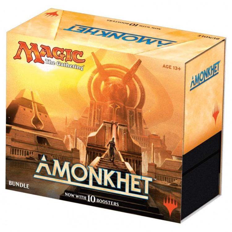 MtG: Amonkhet Bundle