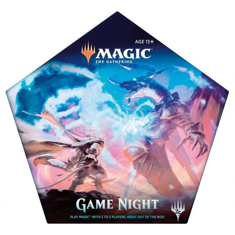 MtG: Game Night Suitcase