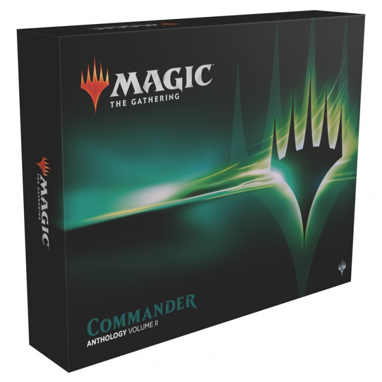 MtG: Commander Anthology Vol 2