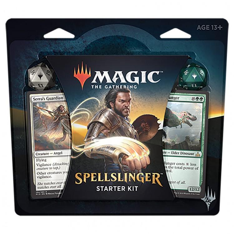 MtG: Spellslinger Starter Kit