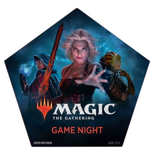 MtG: Game Night 2019