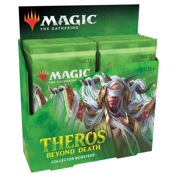 MtG: Theros Beyond Death Collector BD
