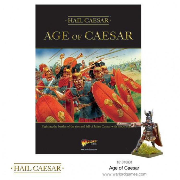 HC: Age of Caesar (Supplement)