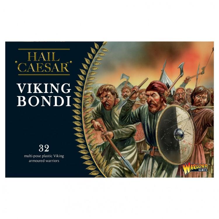HC: Viking Bondi