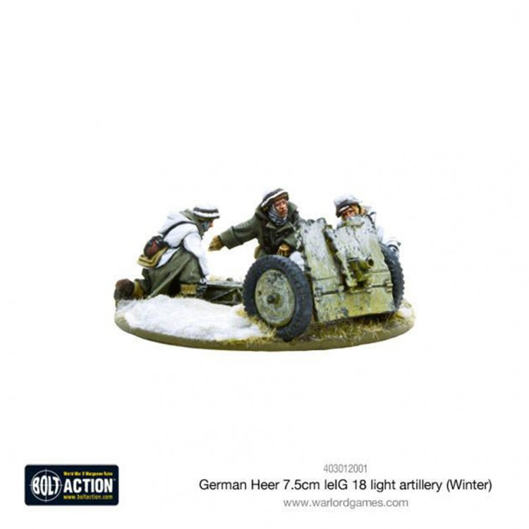 BA: Heer 7.5CM lelG 18 Light Ar (Winter)