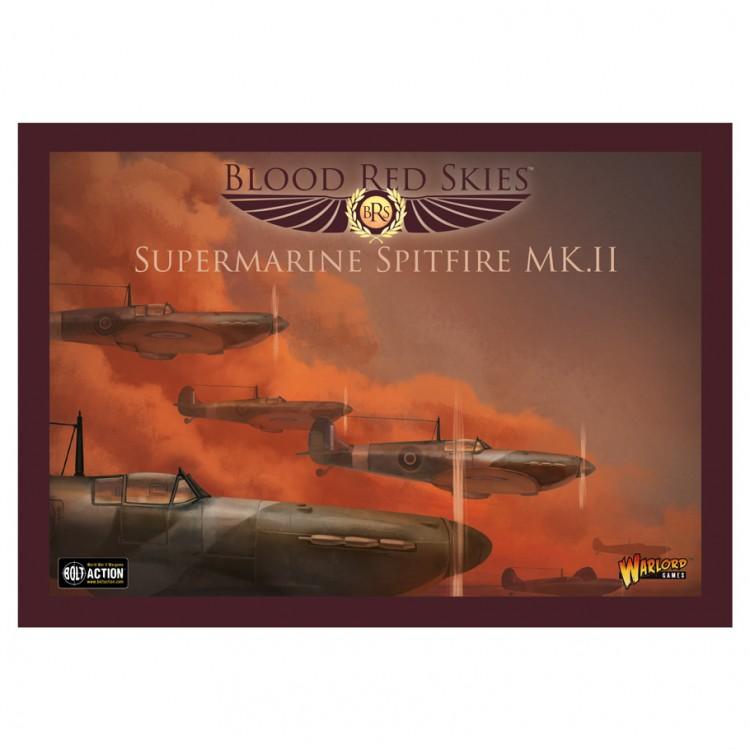 BRS: Brit. Spitfire Squadron (6)