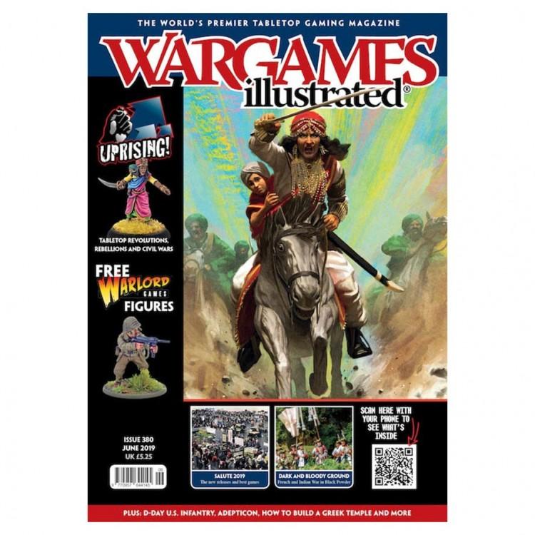Wargames Illustrated #380
