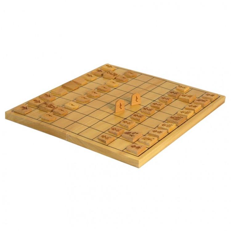 Shogi (Japanese Chess) Basic