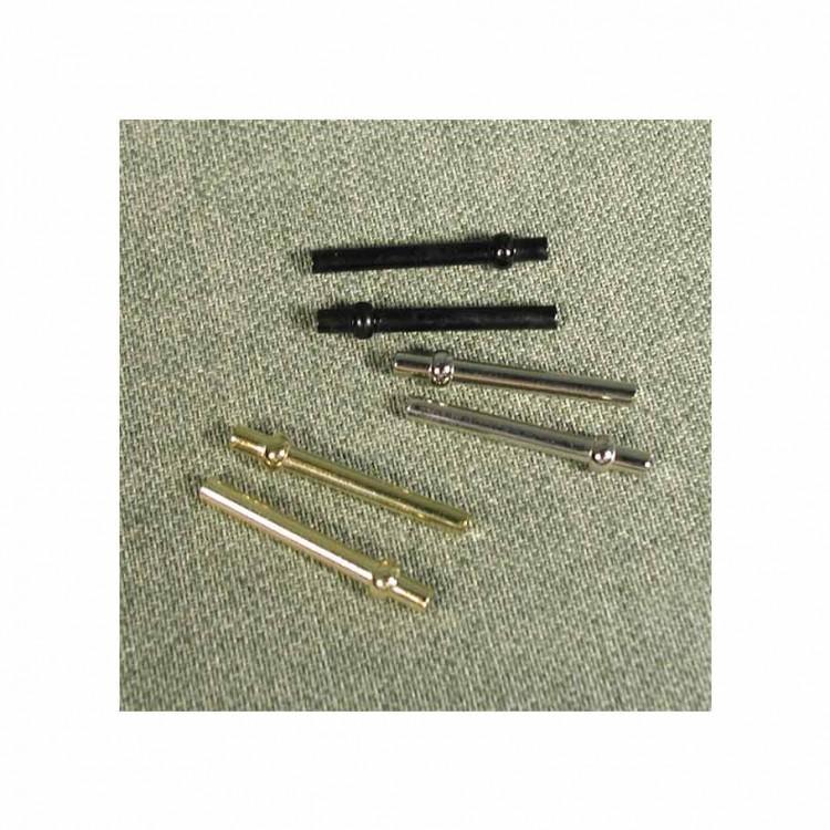 Cribbage Pegs Metal (6)