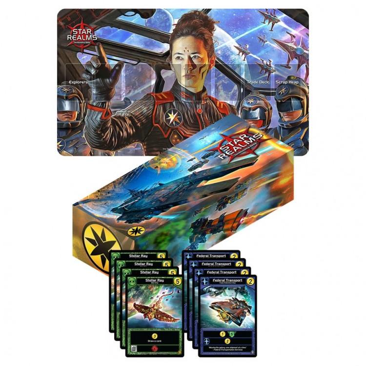 Star Realms: Season 5: Tournament Kit