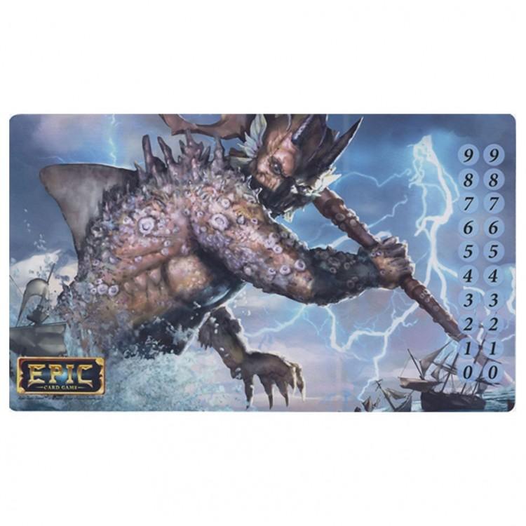 Epic: Sea Titan Play mat