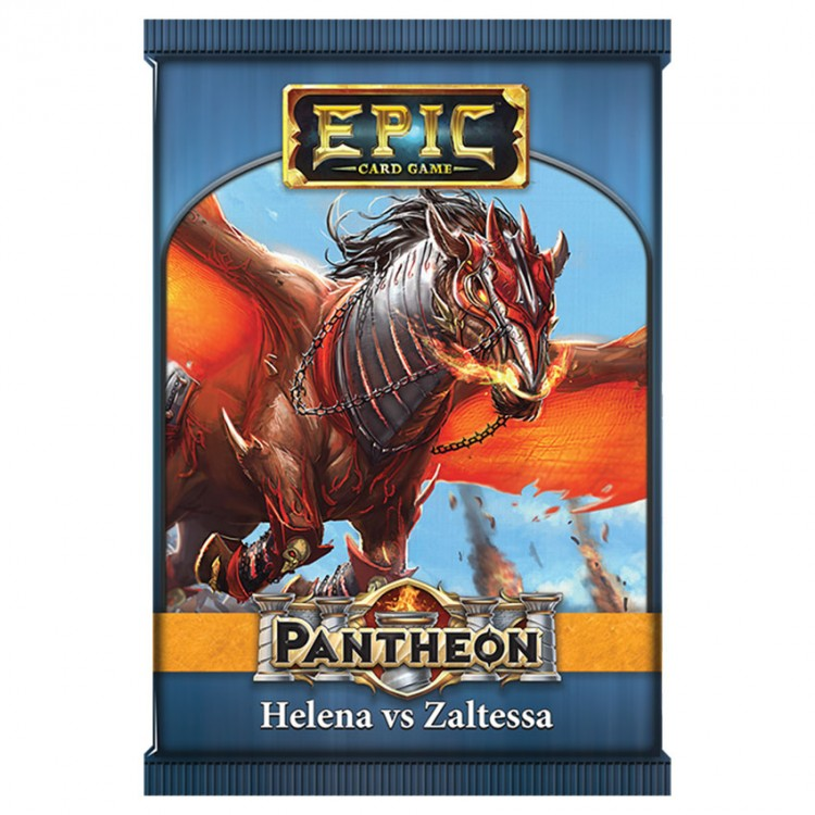 Epic:Pantheon:Helena Zaltessa Display 12