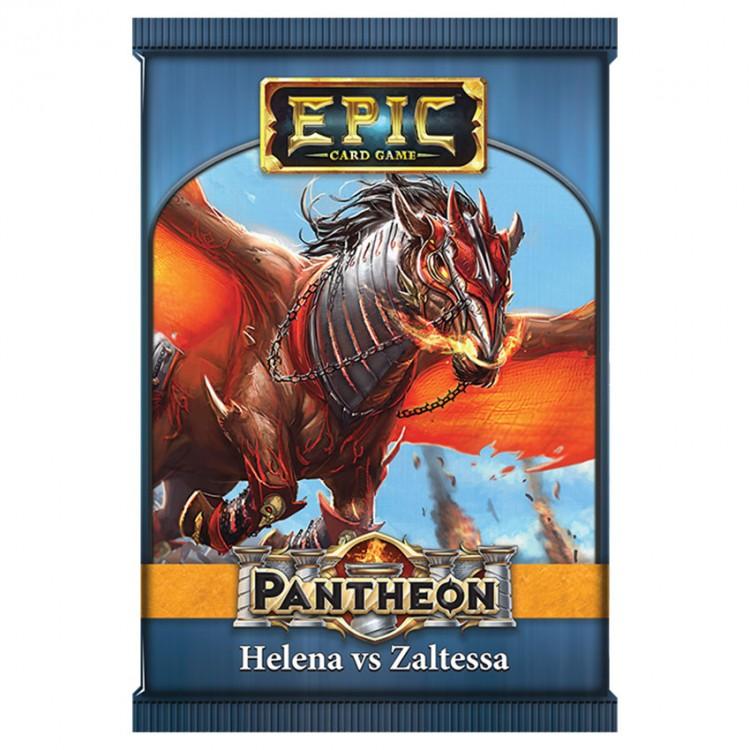 Epic: Pantheon: Helena Zaltessa Single