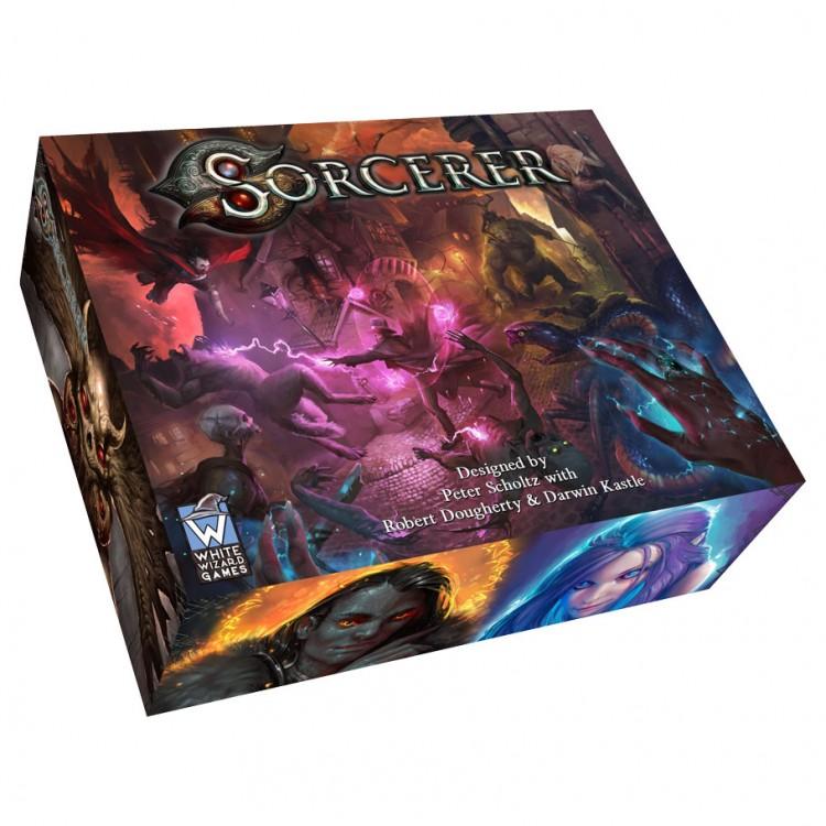 Sorcerer: Base Game