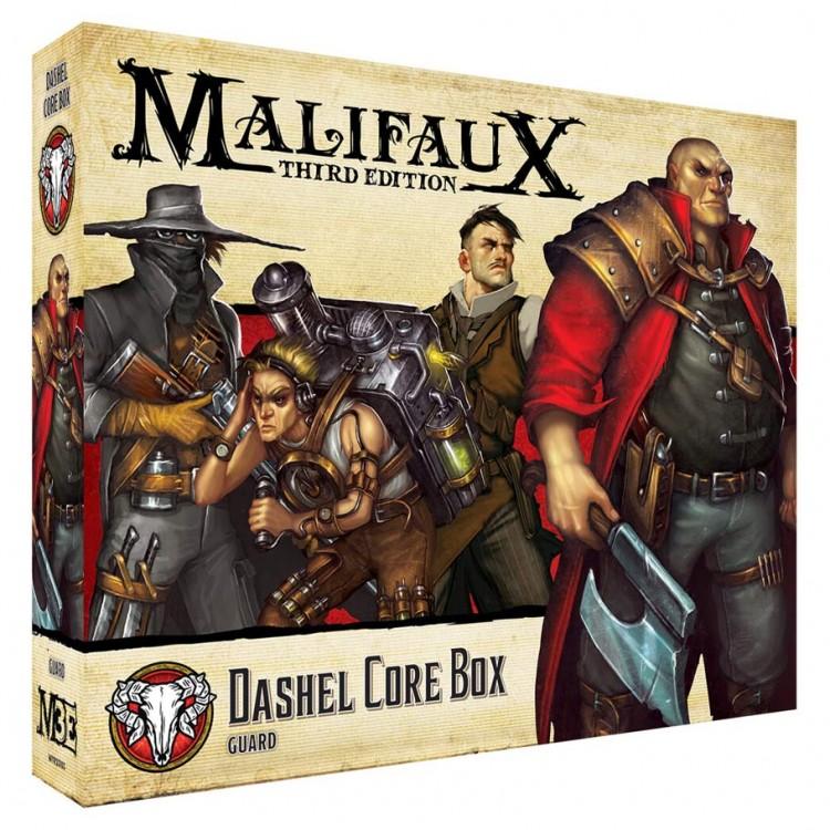 Guild: Dashel Core Box
