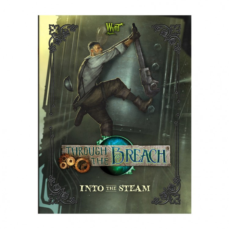 Through the Breach: Into The Steam