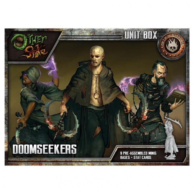 TOS: CotBM: Doomseekers