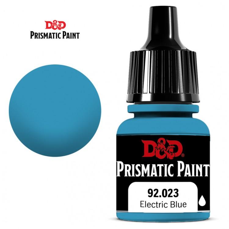 D&D PP: Electric Blue