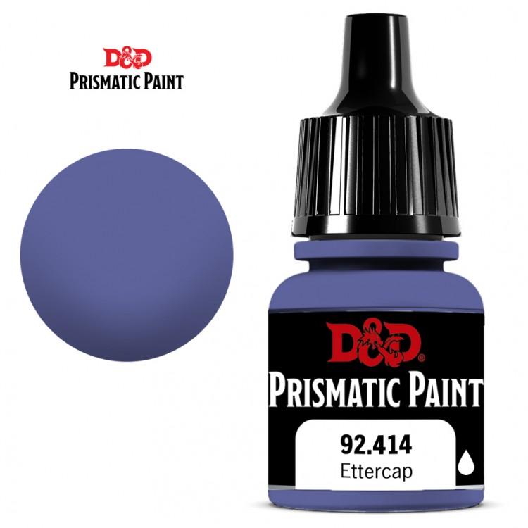 D&D PP: Ettercap