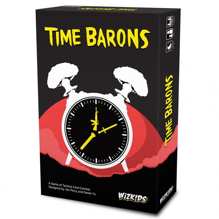 Time Barons