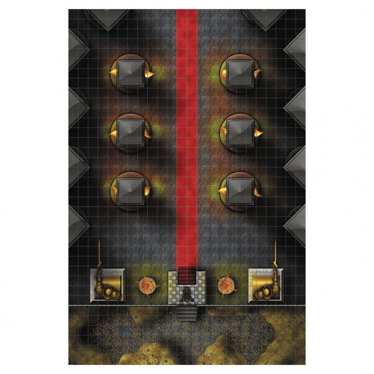 RPG Premium Map: Throne Room