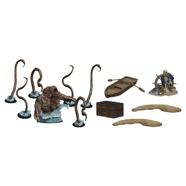 D&D: IR8: MM3: Kraken & Island Incentive