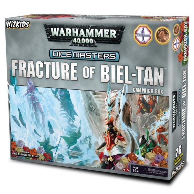 DM: 40K: Fracture of Biel Campaign Box