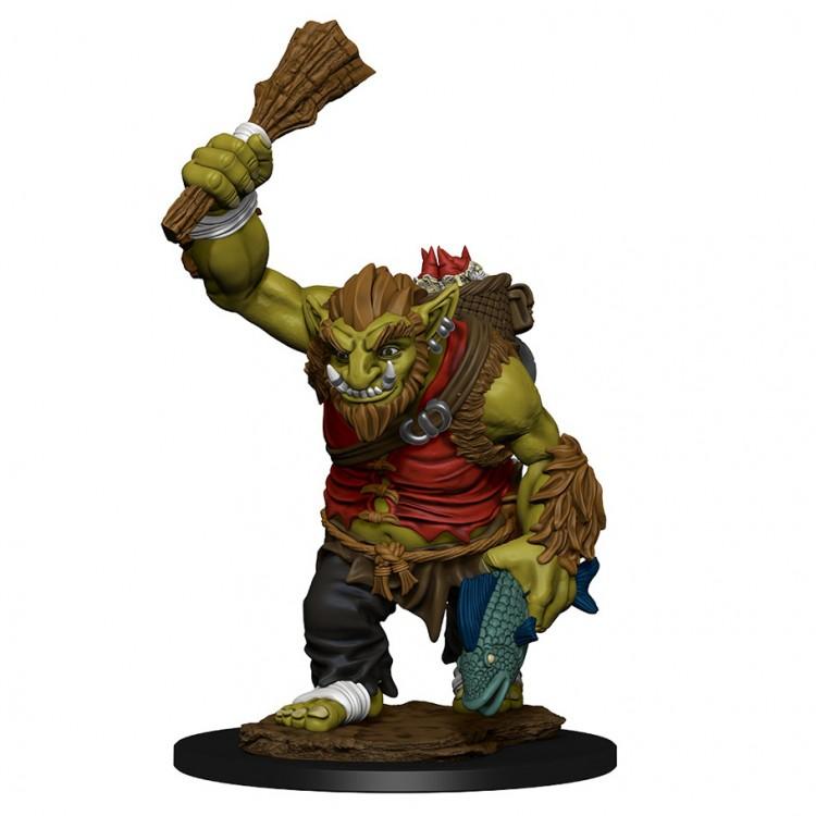 Wardlings: Troll