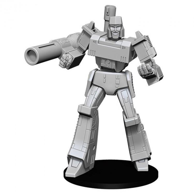 TRAN DC: Megatron