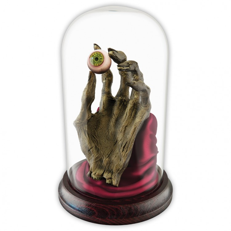 D&D: IR: Eye and Hand of Vecna