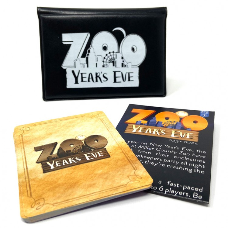 Zoo Year's Eve