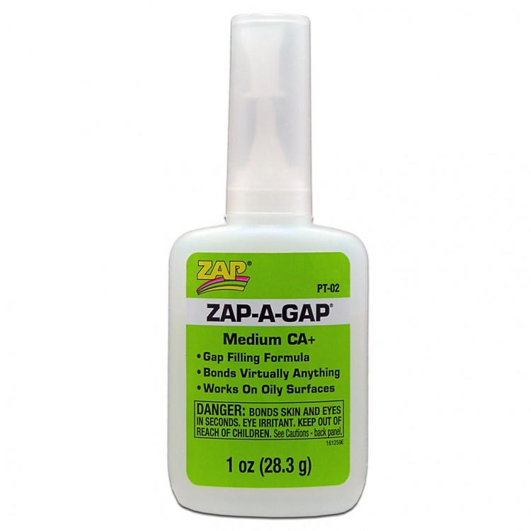 1 oz Zap-a-Gap CA+