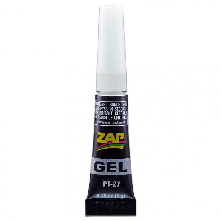 Zap Gel (15 sec)