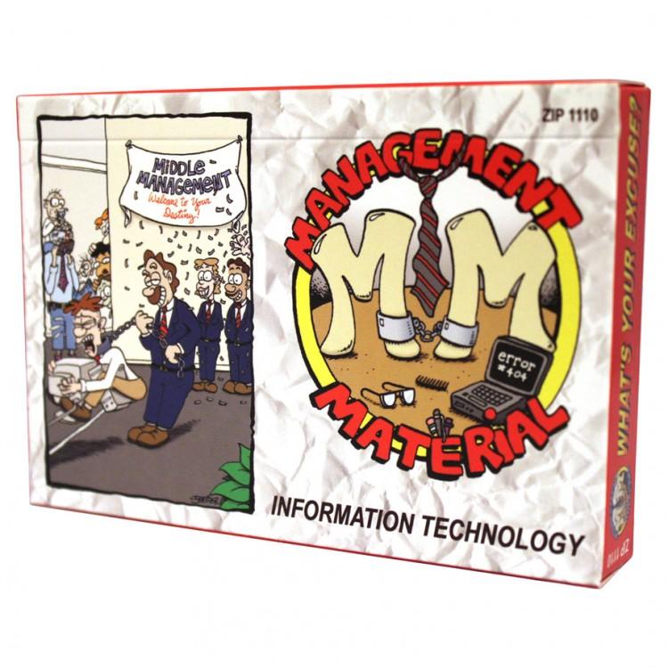 MM: Information Tech Demo