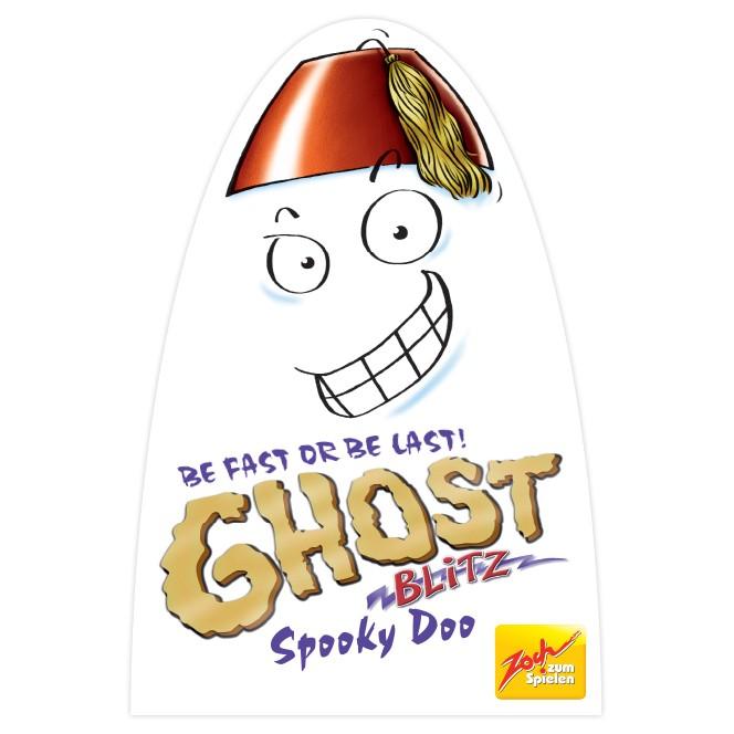 Ghost Blitz Spooky Doo