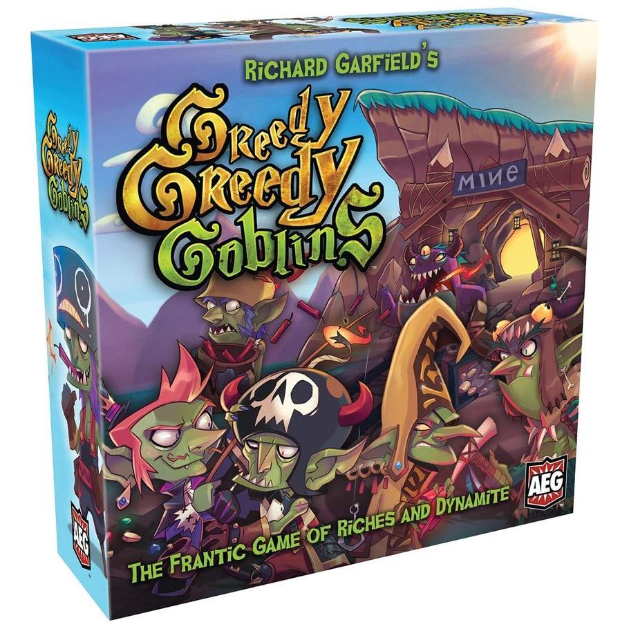 greedy goblins